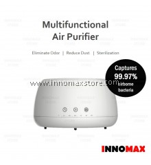 Aoluode Air Purifier Multifunctional Kill Bacteria PM2.5