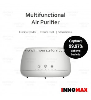 Auluode Air Purifier Multifunctional Kill Bacteria PM2.5