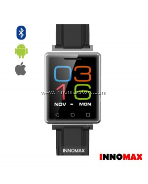 No1 Heart Rate Smart Sports Watch Phone G7