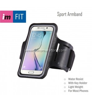 IMFIT Exercise Slim Armband