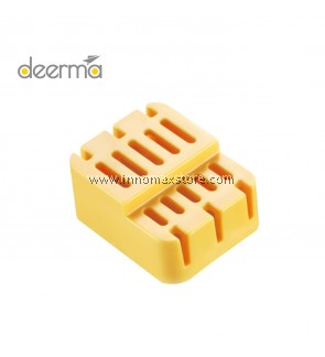 Deerma Silver Ion Water Purifier (Yellow Colour)
