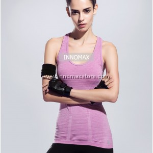 Cooldry Sports Tank Top - Women Sportswear for Yoga & Exercise
