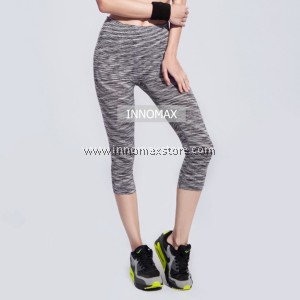 Cooldry Sports 7/8 Tights - Women Sportswear for Yoga & Exercise