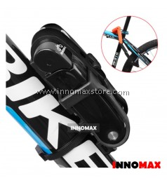 Bicycle Lock  Basic Foldable Lock High Impact Strength