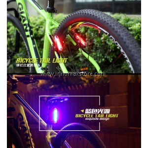 Bicycle LED Tail light Back Light