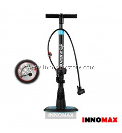 High Performance Floor Pump for Bicycle