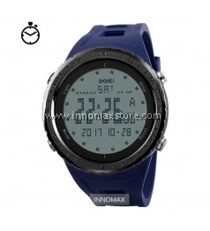 SKMEI Sports Watch 1246 - Stop Watch Water Resistant 50m