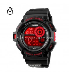 SKMEI Sports Watch 1222 - Stop Watch Water Resistant 50m