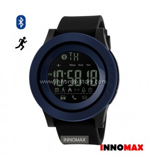 SKMEI Sports Watch 1255 - Bluetooth Pedometer Stop Watch Water Resistant 50m