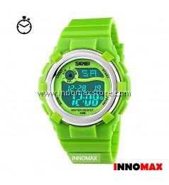 skmei watch 1100 user manual