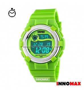 SKMEI Kids Sports Watch 1161 - Children Stop Watch Water Resistant 50m