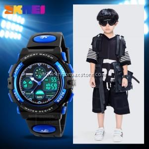 SKMEI Kids Sports Watch 1163 - Children Stop Watch Water Resistant 50m