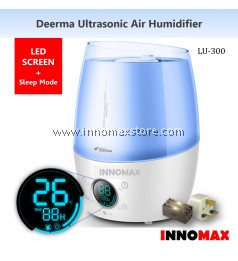 Deerma Smart Touch Air Humidifier LU300 4.5L Sleep mode