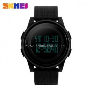 SKMEI Digital Watch 1206 - Super Thin 50m Water Resistance