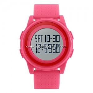 SKMEI 1206 Digital Sport Watch 50m Water Resistance Alarm