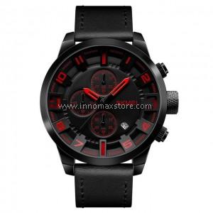 SKMEI Sports Quartz Watch 1309 - Men Fashion Watch Water Resistant 30m