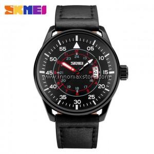 SKMEI Sports Quartz Watch 9113 - Men Fashion Watch Water Resist