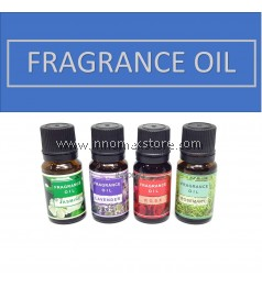 Fragrance Oil Aroma Oil 10ml - Lavender Rose Jasmine Rosemary