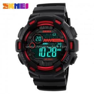SKMEI Sports Watch 1243 - Stop Watch Water Resistant 50m