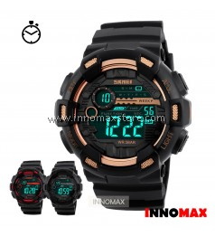 SKMEI Sports Watch 1243 - Stop Watch Water Resistant 50m