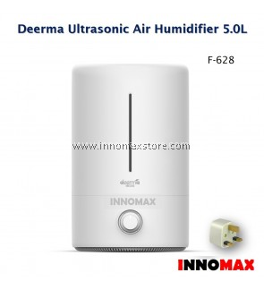 Deerma Air Humidifier F628 Pearl White 5.0L