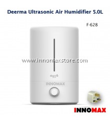 Deerma Air Humidifier F628 White 5.0L