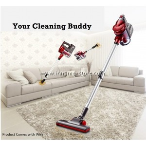 AUX 3in1 Cyclone Handheld Vacuum Cleaner High Suction 827