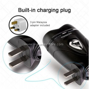 Electric Men Mobile Shaver Rechargeable 187