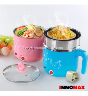 Electric Modern Multi Cooker 1.8L Steam Boil Combination