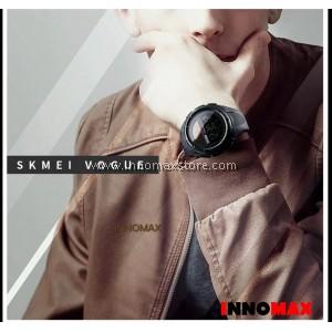 SKMEI Men Sport Watch Solar Power 1405 - Chronograph Water Resistant