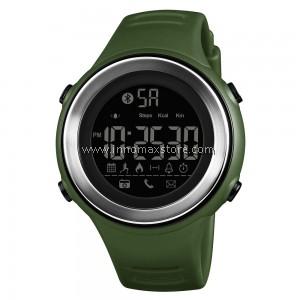 SKMEI Men Sport Watch 1396 Bluetooth Chrono Water Resist