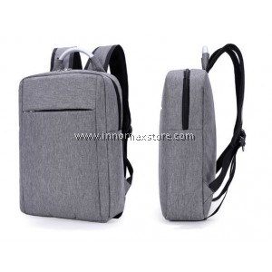 Korea Fashion Laptop Backpack with Cushion Strap Water Resist