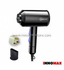 Professional Hair Dryer 2200W Low Noise Ionic Salon 2200