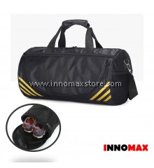 Travel Gym Sport Hand Carry Sling Bag Water Resist