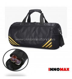 Travel Sport Hand Carry Sling Bag Water Resist