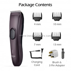 Cordless Hair Clipper Trimmer for Adult and Children