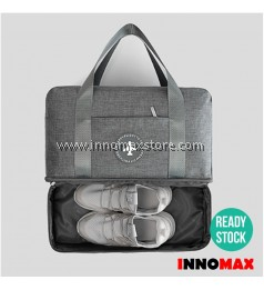 Travel Cabin Size Hand Carry Bag Wet Dry and Shoe Storage Water Proof