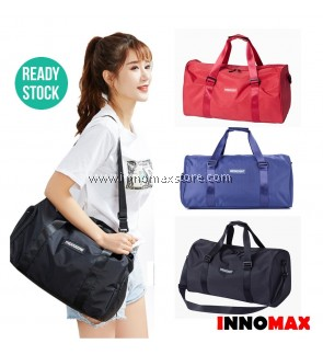 Korean Fashion Travel Gym Bag Sling Bag