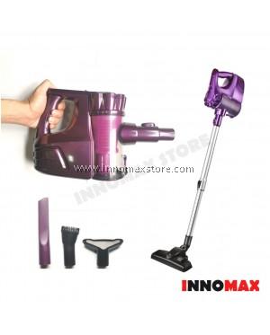 Deluna Handheld Cordless Chargeable Vacuum Cleaner DE200