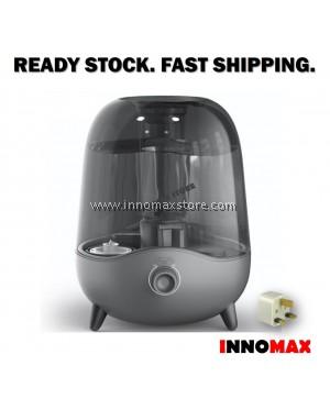 Deerma Air Humidifier F323 Grey 5 Liter
