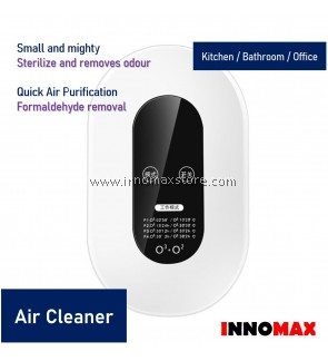 HengSheng Air Purifier Smart Air Disinfection Anion HS-001