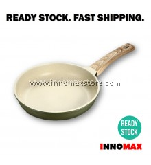 Maifanite Frying Pan Skillet Nonstick Grill Induction Eco